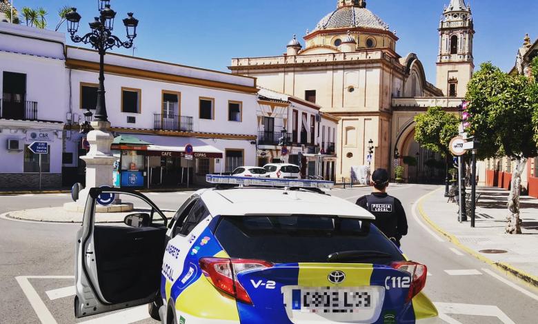 Photo of La Policía Local de Umbrete denuncia una falta de personal en los turnos que afecta a la seguridad del ciudadano