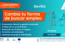 Photo of Sevilla contará a partir de marzo con una nueva Lanzadera Conecta Empleo