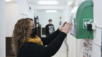 Photo of Mairena amplía la red pública de desfibriladores con una subvención de la Diputación