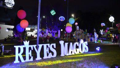Photo of Los Reyes Magos llegan a Tomares para repartir alegría e ilusión entre los niños del municipio