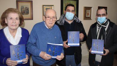 Photo of El Ayuntamiento de Gines edita un libro del investigador local Matías Payan sobre la histórica Hacienda El Santo Ángel