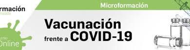 Photo of Más de 3.200 profesionales sanitarios inscritos en 24 horas en el curso sobre vacunación COVID-19 organizado por Salud y Familias