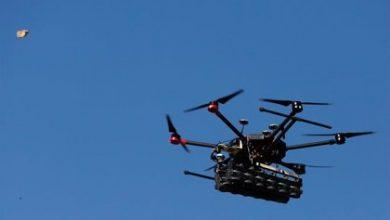 Photo of Espartinas lleva a Pleno el uso de drones por parte de la Policía Local