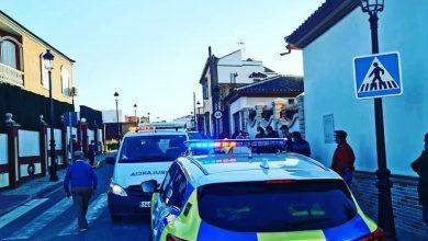 Photo of Herido leve tras ser atropellado por un coche en un paso de peatones en Albaida