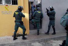 Photo of Operación internacional contra el tráfico de hachís en Coria y La Puebla del Río