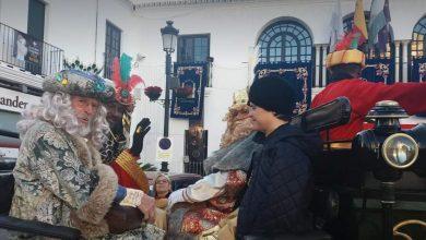 Photo of Los Reyes Magos de Oriente recorrerán cada calle de Sanlúcar la Mayor