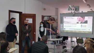 Photo of Nuevas Oportunidades Laborales para 25 personas con la 5ª edición del Programa Vives Emplea en Bormujos