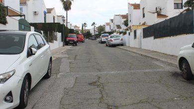 Photo of Próxima renovación de la pavimentación y las instalaciones de la calle El Lorón de Gines
