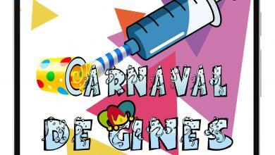 Photo of El Carnaval de Gines 2021 se vive desde casa