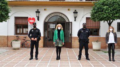 Photo of Castilleja refuerza la plantilla de la Policía Local con un nuevo agente especializado en Seguridad Vial