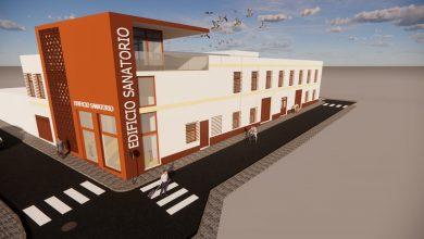 Photo of Gines contará con un nuevo centro de asociaciones en la zona del Sanatorio