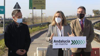 Photo of La Junta inicia la construcción de la plataforma reservada BUS-VAO entre Sevilla y el Aljarafe