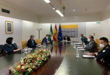 Photo of El Ayuntamiento de Gines insiste ante la Subdelegación del Gobierno en la necesidad del nuevo cuartel de la Guardia Civil
