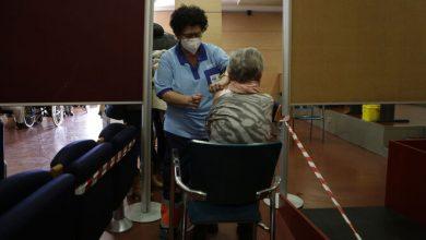 Photo of Espartinas trasladara de forma gratuita a los mayores de 80 años que no tengan medios para desplazarse al centro de vacunación en Sanlúcar la Mayor