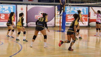 Photo of El Mairena Voley Club se juega su segunda victoria consecutiva ante el Mintonette
