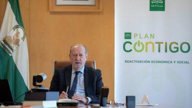 Photo of El Plan Contigo despliega en Albaida con inversiones por 952 mil Euros