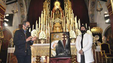 Photo of Presentado el cartel del XXXII Pregón de la Hermandad de Santiago de Castilleja de la Cuesta
