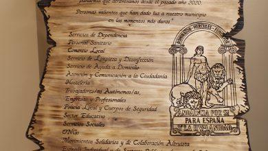 Photo of El Ayuntamiento de Gelves rinde homenaje especial con motivo del 28F a todos los sectores que han destacado por su entrega durante la Pandemia