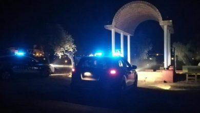 Photo of La Policía de Tomares denuncia a varias personas por realizar un botellón en el interior del parque Olivar del Zaudín