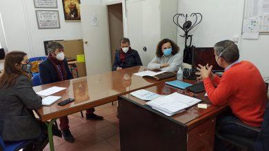 Photo of Coria del río denuncia la reducción de plazas escolares en sus Centros Educativos