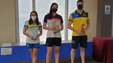 Photo of El Club Natación Mairena recibió el Trofeo de Subcampeón del Trofeo FAN