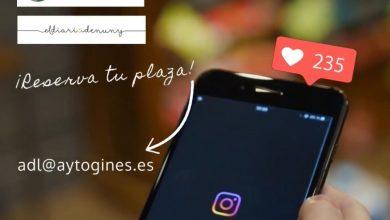 Photo of Formación gratuita en Redes Sociales para los autónomos y profesionales de Gines