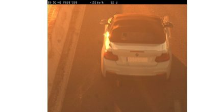 Photo of La Guardia Civil investiga a 3 personas por 2 supuestos delitos contra la seguridad vial