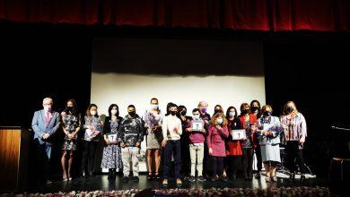 Photo of Bormujos homenajea a mujeres y asociaciones en un acto muy especial en La Atarazana