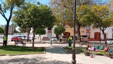 Photo of Bormujos garantiza la continuidad del servicio de limpieza viaria