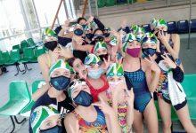 Photo of Cerca de un centenar de nadadores en la cuarta jornada del Circuito Alevín y Benjamín en Cavaleri