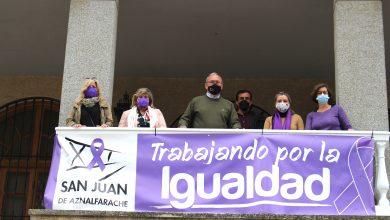 Photo of El Alumnado de Primaria de San Juan cuenta su visión de la Igualdad en un Pleno Escolar