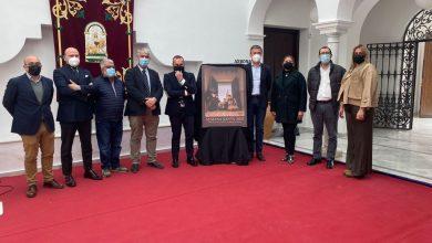 Photo of Salteras presenta el cartel de la Semana Santa 2021 con un mensaje de esperanza de cara al fututo