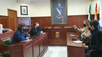 Photo of Espartinas y Sanlúcar la Mayor se reúnen para impulsar la conexión de ambos municipios a través de un carril bici