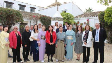 Photo of Nace en Espartinas la Asociación Embajada Keicho-Espartinas