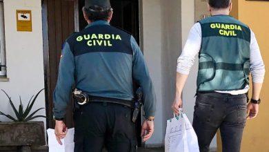 Photo of La Guardia Civil de Gines desarticula un grupo de mujeres especializadas en robos y hurtos a personas mayores
