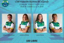 Photo of El Club Natación Mairena disputará este fin de semana la Copa de Andalucía