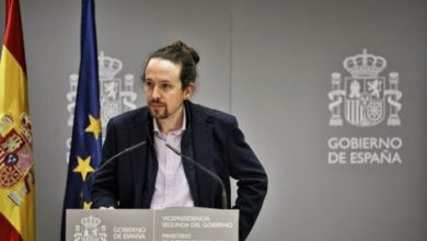 Photo of Pablo Iglesias: la confianza perdida