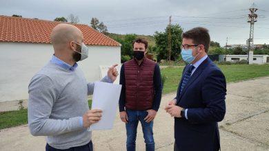 """Photo of Ciudadanos reclama que la Diputación de Sevilla intervenga """"de manera urgente"""" en el conflicto por la ubicación del tanatorio de Cazalla de la Sierra"""