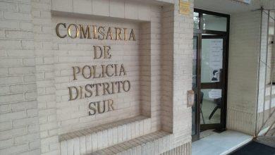 Photo of La Policía Nacional detiene a un varón que intentó acabar con la vida de su padre en Sevilla