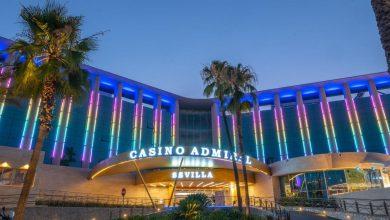 Photo of Casino Admiral Sevilla amplía su oferta de ocio y gastronomía