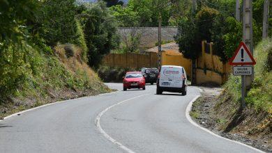 Photo of La Junta licita las obras de seguridad vial en la carretera que conecta Tomares con Bormujos