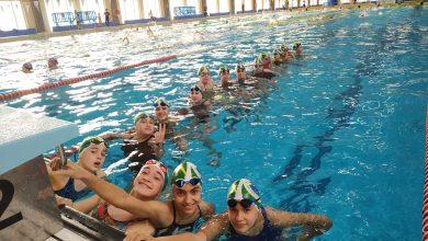 Photo of 12 alevines del Club Natación Mairena participarán en la FAN zonal en Alcalá de Guadaira