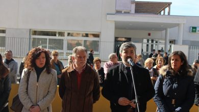 Photo of El alcalde de Coria del Río muestra su preocupación ante la reducción de personal en los Centros de Salud