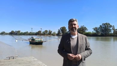 Photo of El alcalde de Coria del Río califica de «Caradura» la intención del ministerio de adjudicar a Ayesa el estudio de la S-40