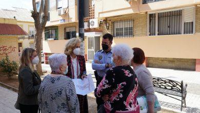 Photo of Carmen Herrera anuncia una inversión de 85.000 euros para la remodelación del entorno de la Calle Santa Ana de Castilleja de la Cuesta