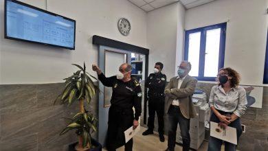 Photo of Un dispositivo inteligente permite a la Policía Local de Bormujos detectar en tiempo real cualquier irregularidad del parque móvil