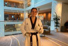 Photo of Medalla de bronce en el Campeonato de Europa de Taekwondo para la mairenera Belén Morán