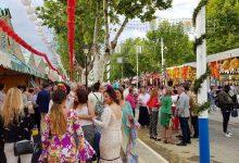 Photo of Sanlúcar la Mayor celebrará su Feria de Mayo de una forma singular