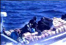 Photo of Cae una red de tráfico de drogas internacional que botaba las embarcaciones desde Isla Mayor y Puebla del Río