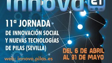 Photo of Pilas estrena la 11ª edición de INNOVA en un nuevo formato para sus jornadas de innovación.